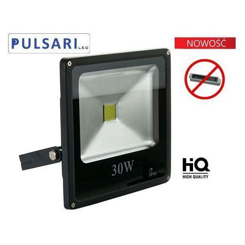 Halogen Reflektor Naświetlacz Lampa PULSARI LED 30W SLIM IP66 sprawdź szczegóły w sklep.BestLighting.pl Oświetlenie LED