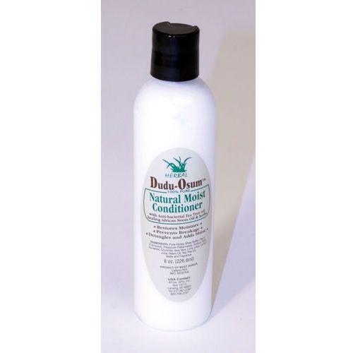 Dudu-Osum Natural Moist Conditioner - odżywka do włosów - produkt z kategorii- odżywki do włosów