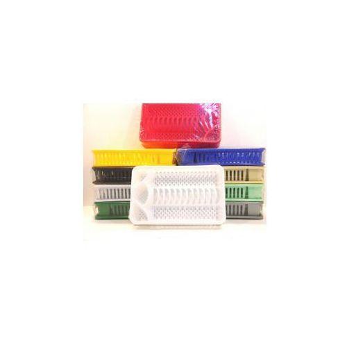 Produkt z kategorii- suszarki do naczyń - Suszarka do naczyń 42,5x7x9 NOVA