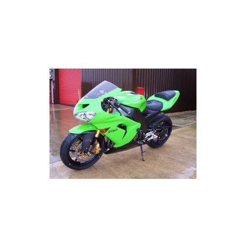 R&G Racing Crash Pady - KAWASAKI ZX-10R '04-'05 () z kat. crash pady motocyklowe