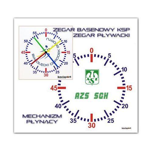 Zegar basenowy - produkt dostępny w Sklep Ratownik24.pl