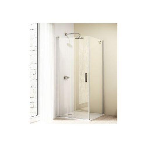 HUPPE DESIGN ELEGANCE 4-kąt drzwi skrzydłowe 8E0601 (drzwi prysznicowe)