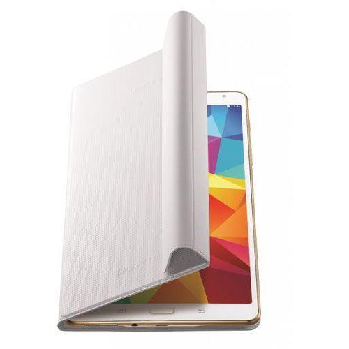Etui SAMSUNG Book Cover do Galaxy Tab S 8.4 Biały, kup u jednego z partnerów