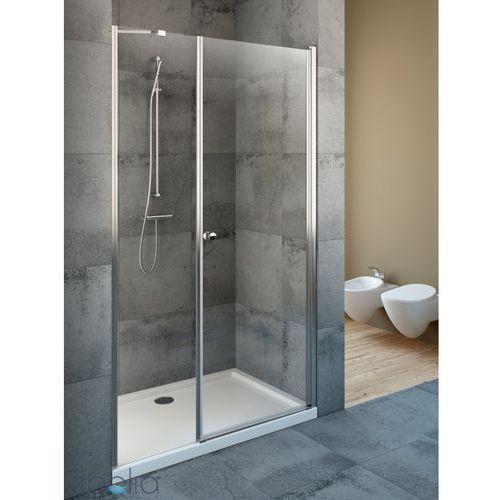 Oferta Drzwi wnękowe 100 EOS DWS Radaway (37990-01-01NR) (drzwi prysznicowe)