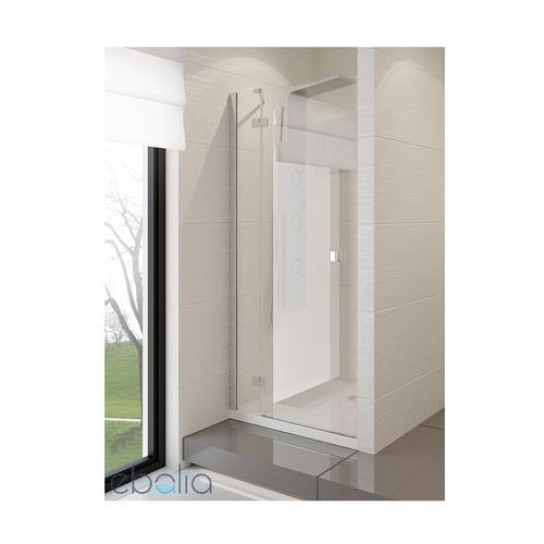 Oferta Drzwi prysznicowe 120 Modena New Trendy (EXK-1009) (drzwi prysznicowe)