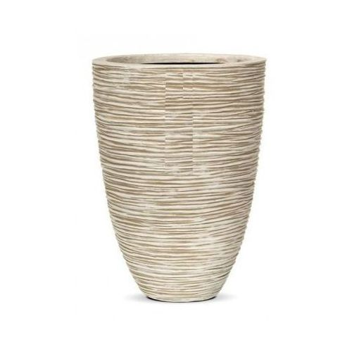 Produkt Donica ceramiczna -  - 26 x 36 cm, marki Miloo