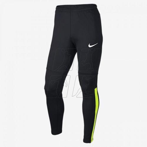 Spodnie piłkarskie Nike Squad Strike M 619235-010 - produkt z kategorii- spodnie męskie