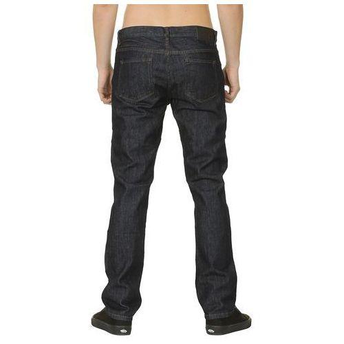 jeansy DC Straight Up - Indigo Rinse - produkt z kategorii- spodnie męskie