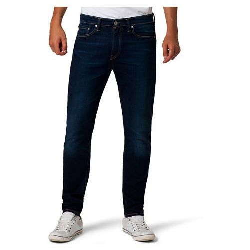 Levi's® 16508 Regular Tapered Cali Blue - produkt z kategorii- spodnie męskie