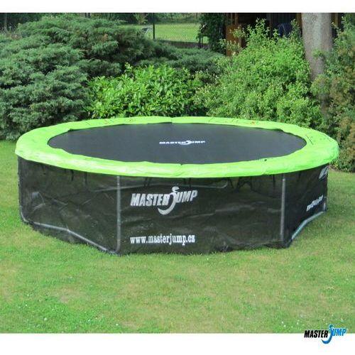Siatka zabezpieczająca pod trampoliny 396 cm od Najtanszysport