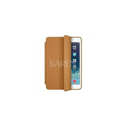 Produkt Apple iPad Mini Smart Case skórzany brązowy
