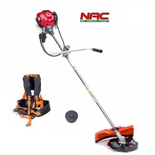 RU425 marki NAC - kosa spalinowa