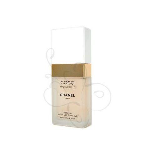 Produkt z kategorii- pozostałe kosmetyki do włosów - Chanel Coco Mademoiselle Perfumy Do Włosów 35ml