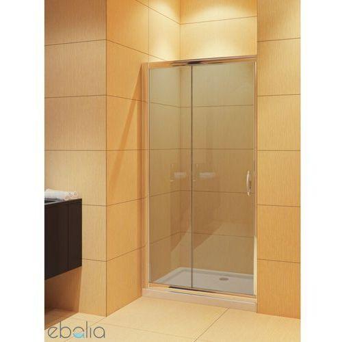 Oferta Drzwi prysznicowe 120 Corrina New Trendy (D-0032A) (drzwi prysznicowe)