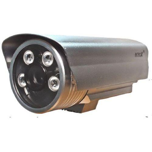 IN-IP-9821M-MP-IR-DN Kamery bullet sieciowe IP, HD 16:9 / UXGA 4:3, 2,0 MPx, ze skanowaniem progresywnym z wbudowanym oświetlaczem IR rozdzielczość: