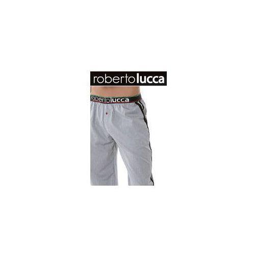 ROBERTO LUCCA Spodnie domowe RL140W0050 ITALY - produkt z kategorii- spodnie męskie