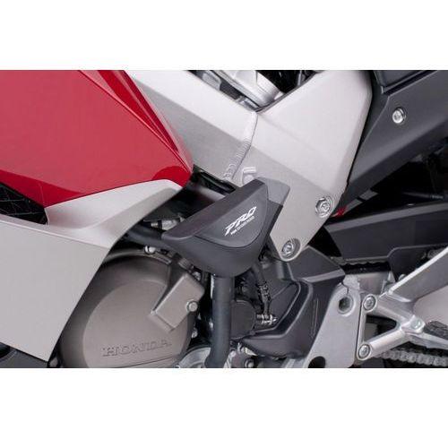 y PUIG do Honda Crossrunner 11-12 (wersja PRO) z kategorii crash pady motocyklowe