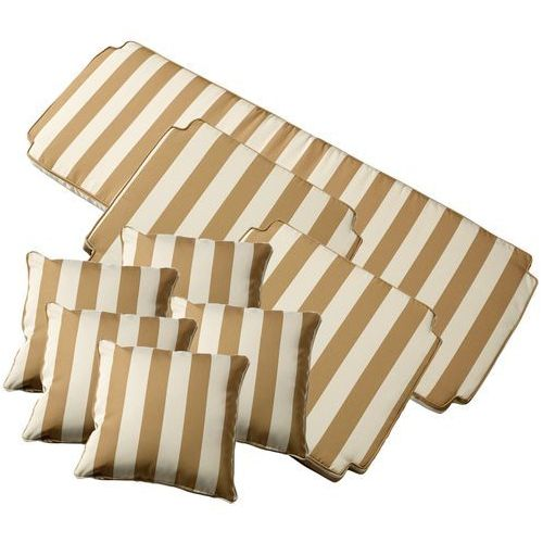 Komplet poduszek Cinas Rosenborg 8 sztuk - sprawdź w All4home