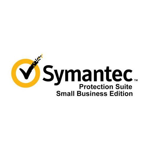Symc Protection Suite Small Business Edition 4.0 Per User Bndl Multi - produkt z kategorii- Pozostałe oprogramowanie
