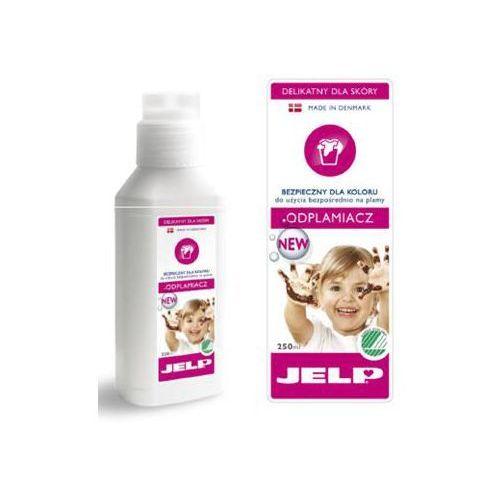 JELP Odplamiacz 250 ml (wybielacz i odplamiacz do ubrań) od Bliżej Ciebie