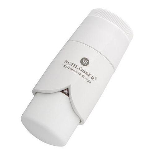 600500004 głowica dz brillant biała wyprodukowany przez Schlosser