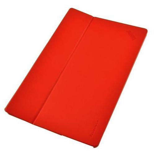 Lenovo ThinkPad Tablet 2 Slim Case Red 0A33905, etui na tablet 10,1, kup u jednego z partnerów