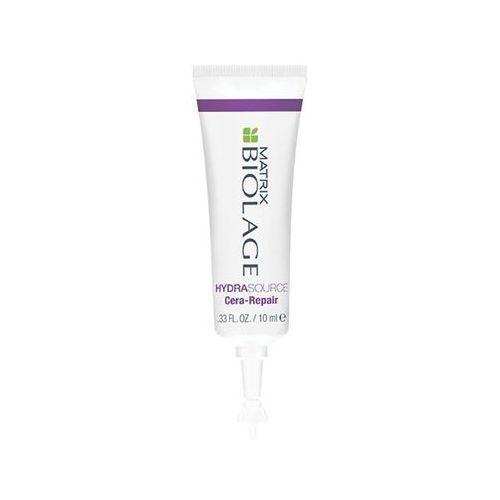 Matrix Biolage Hydra Source - Kuracja nawilżająca 10x10ml - produkt z kategorii- odżywki do włosów