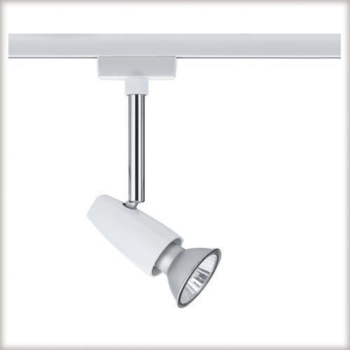 Barelli spot do Urail 1x50W 230V biały, metal z kategorii oświetlenie