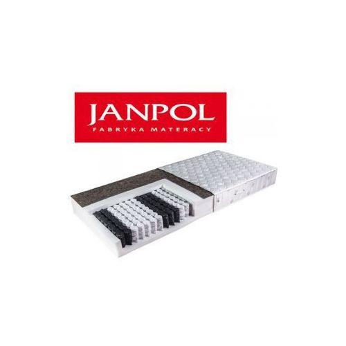 Materac ARIADNA, Rozmiar - 80x200, Pokrowce - Jersey - Dostawa 0zł, GRATISY i RABATY do 20% !!!, produkt marki Janpol