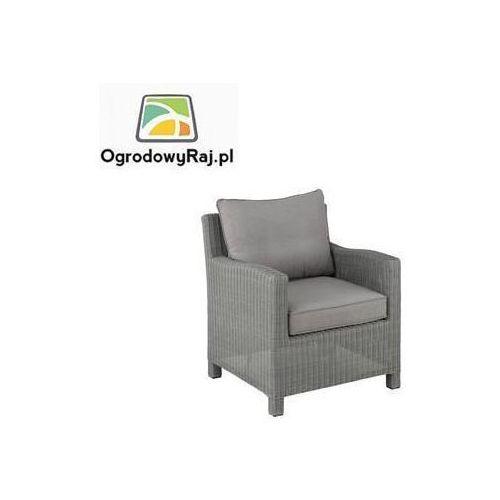 PALMA Fotel Casual-Dining z poduszkami 0103302-4600 - sprawdź w OgrodowyRaj.pl