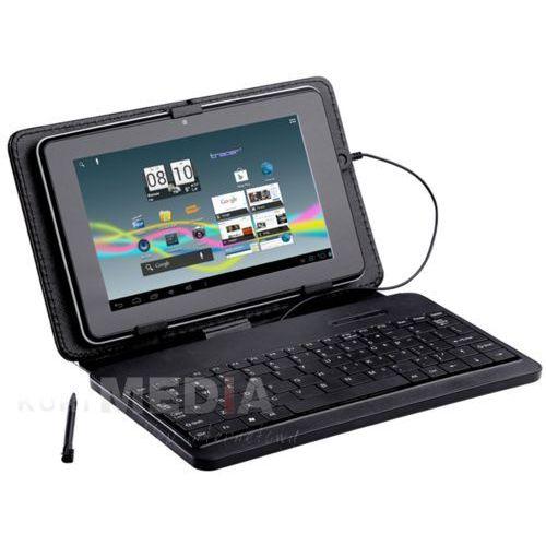 Etui z klawiaturą TRACER Etui z klawiaturą micro USB do tabletu 7 cali, kup u jednego z partnerów