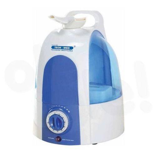 Tech-Med TM-2010 z kategorii Nawilżacze powietrza
