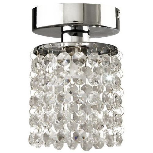 Spot CANDELLUX Royal 91-27965 Transparentny z kategorii oświetlenie