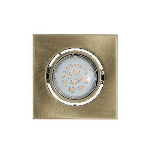 IGOA 93248 ZESTAW 3 OCZEK SUFITOWYCH WPUSZCZANYCH LED EGLO z kategorii oświetlenie