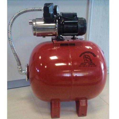 Towar z kategorii: pompy cyrkulacyjne - Hydrofor MAX 120/60 M ze zbiornikiem 100 L