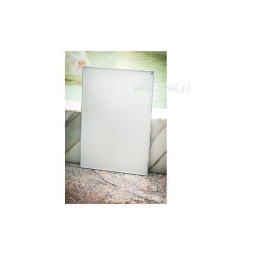 Panel grzewczy na podczerwień 60x90cm 600W biały z kategorii Pozostałe ogrzewanie