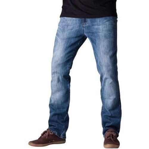spodnie REELL - Razor (SAPPHIRE BLUE) rozmiar: 33/32 - produkt z kategorii- spodnie męskie