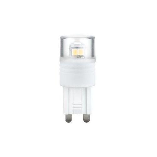 LED 1,5W G9 230V ciepły biały z kategorii oświetlenie