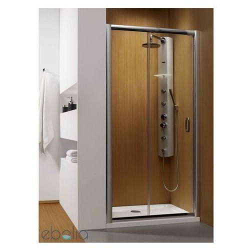 Oferta Drzwi wnękowe 100 Premium Plus DWJ Radaway (33303-01-01N) (drzwi prysznicowe)