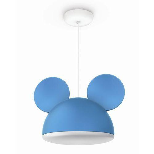 Philips Lampa wisząca 71758/30/16 Mickey Mouse niebieska - sprawdź w Mall.pl