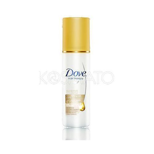 Dove Hair Therapy Nourishing Oil Care, 200 ml - szczegóły w Kosmato.pl