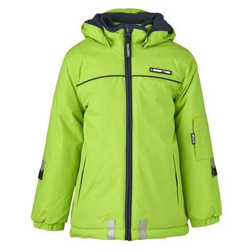 Towar  Johannes601_BTS14 122 zielony z kategorii kurtki dla dzieci