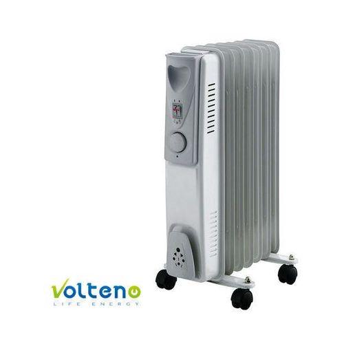 VOLTENO Grzejnik olejowy 7 żeberek 1500W VO0272, towar z kategorii: Osuszacze powietrza