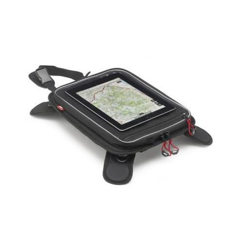 Tank bag GIVI EA112 - uchwyt na tablet | DLA ZAMOWIEN POWYZEJ 250 ZL TRANSPORT KURIEREM GRATIS