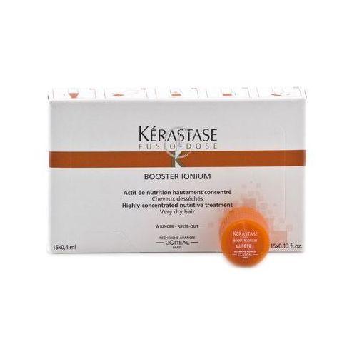 Produkt z kategorii- pozostałe kosmetyki do włosów - Kerastase NUTRITIVE FUSIO-DOSE BOOSTER IONIUM Booster do włosów suchych