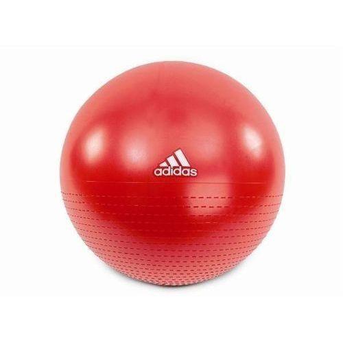Piłka gimnastyczna 65cm RED ADBL-12246 - , produkt marki Adidas