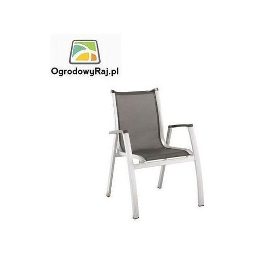 FORMA Fotel z możliwością sztaplowania 01271-000 ze sklepu OgrodowyRaj.pl