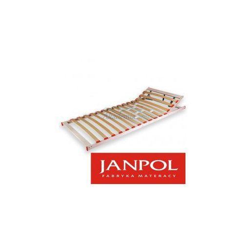 Stelaż Asyria, Rozmiar - 90x200 cm, produkt marki Janpol