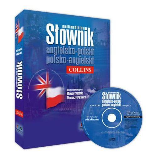 Artykuł COLLINS - Słownik polsko-angielski i angielsko-polski z kategorii translatory i słowniki