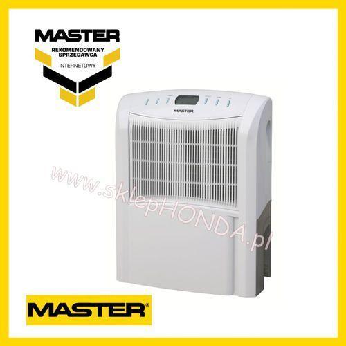 DH 716 Osuszacz powietrza MASTER + DOSTAWA GRATIS NEGOCJUJ CENĘ!, towar z kategorii: Osuszacze powietrza